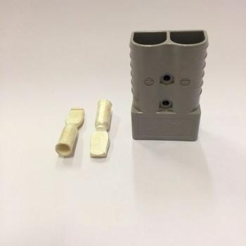 imagem Conector de Bateria e Carregador - PR 20